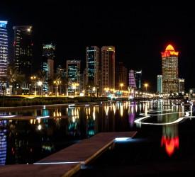 Dynamic Cityscapes