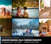 Understanding DSLR Cinematography