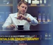 ESSENTIALS ON CINEMATOGRAPHY