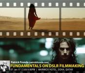 FUNDAMENTALS ON DSLR FILMMAKING
