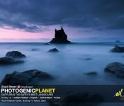 PHOTOGENIC PLANET