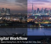 Basics of Digital Workflow