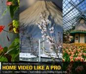 Home Video like a PRO