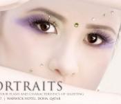 PORTRAITS : Flash Lighting Workshop