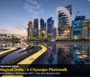 Magical Doha - Photowalk