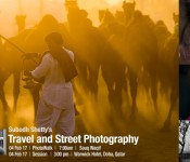 Photowalk - Street Photography lead by Subodh Shetty