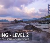 Basic DSLR Training Level 2