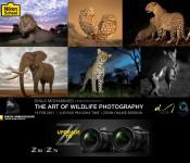 ART OF WILDLIFE PHOTOGRAPHY