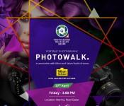 Portrait Photography Photowalk