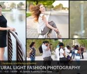 Natural Light Portrait Photography