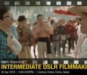 DSLR Filmmaking